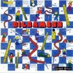 GILGAMESH - Gilgamesh (ristampa Esoteric 2011)