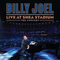 BILLY JOEL - The Last Play At Shea Stadium