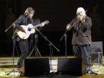 Beppe Gambetta e Peter Ostroushko a La Storia in piazza  30 marzo 2012
