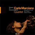 CARLA MARCIANO – Stream Of Consciousness