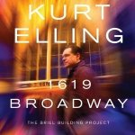 KURT ELLING - 1619 Broadway: The Brill Building Project