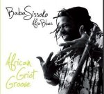 BABA SISSOKO AFRO BLUES - African Griot Groove