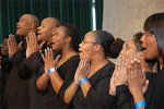 NATE BROWN & ONE VOICE - Concerto gospel