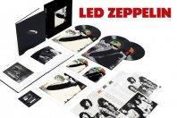 LED ZEPPELIN - Ristampe I - II - III