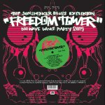 THE JON SPENCER BLUES EXPLOSION - Freedom Tower - No Wave Dance Party