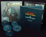 SLIM HARPO – Buzzin' The Blues
