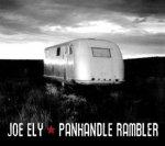 JOE ELY - Panhandle Rambler