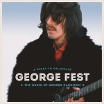 VARIOUS ARTISTS – GEORGE FEST (A NIGHT TO CELEBRATE GEORGE HARRISON)