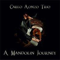 CARLO AONZO TRIO - A Mandolin Journey