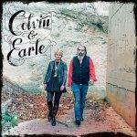 SHAWN COLVIN & STEVE EARLE - Colvin & Earl