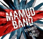 MAMUD BAND - Dynamite on Stage!