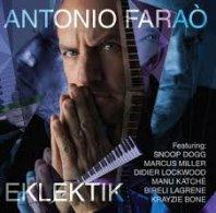 ANTONIO FARAÒ - Eklektic