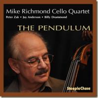 MIKE RICHMOND - The Pendulum