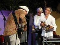 Paolo Fresu Devil Quartet al 54° Festival Internazionale della Musica da  Camera di Cervo - 5 agosto 2017