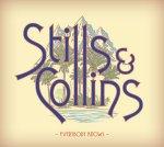 STILLS & COLLINS - Everybody Knows
