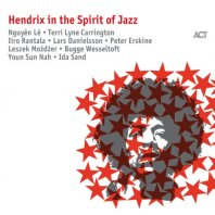 ARTISTI VARI – Hendrix In The Spirit Of Jazz