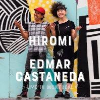 HIROMI  & EDMAR CASTANEDA - Live in Montreal