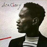 DON CHERRY -  Home Boy Sister Out