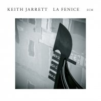 KEITH JARRET -  La Fenice
