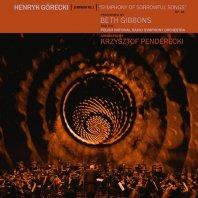 BETH GIBBONS, Symphony No. 3 Henryk Górecki