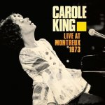 CAROLE KING - Live At Montreux 1973