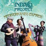 INDACO PROJECT - Mediterraneo Express