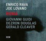 ENRICO RAVA/JOE LOVANO – Roma