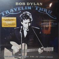 BOB DYLAN - Travelin' Thru - The Bootleg Series Volume 15