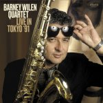 BARNEY WILEN, Live in Tokyo '91